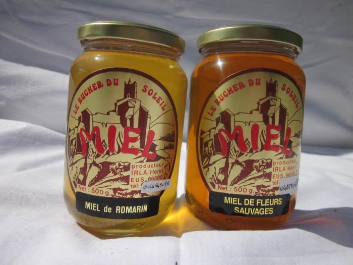 Miel -MDA